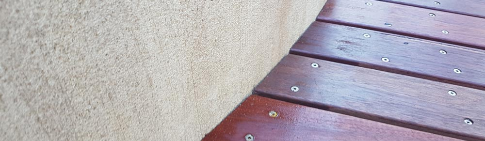 Professionally Clean Deck & Maintenance by Expert team at Mid Coast Pergolas and Decks
